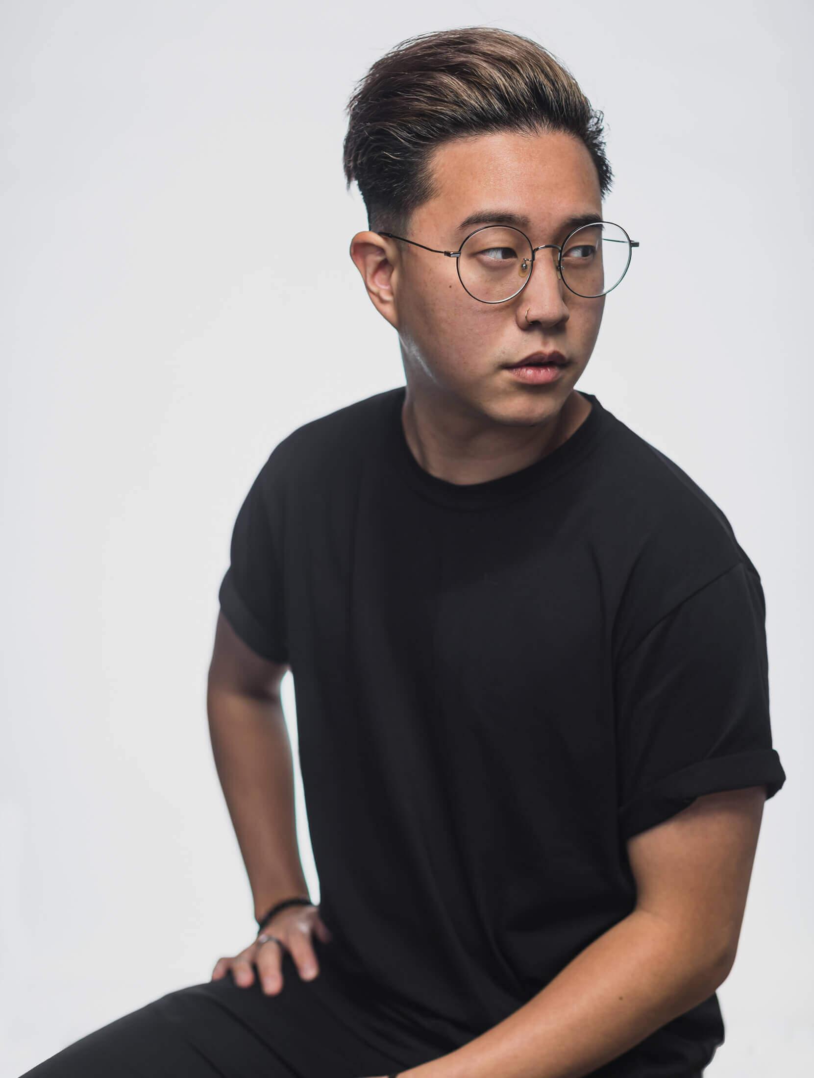 Tony-Yu-Designer